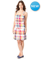 BENCH Womens Sandcastling Dress melon