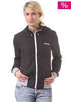 BENCH Womens Scholarly B Jacket jet black