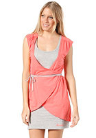 BENCH Womens Scoop Dress georgia peach
