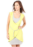 BENCH Womens Scoop Dress limeade
