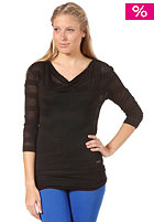 BENCH Womens Shapeshifter Knit black