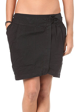 BENCH Womens Shell Skirt black