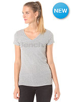 BENCH Womens Shootclean B neutral grey marl