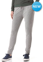 BENCH Womens Shortrack Pant grey marl