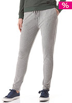 Womens Shortrack Pant grey marl