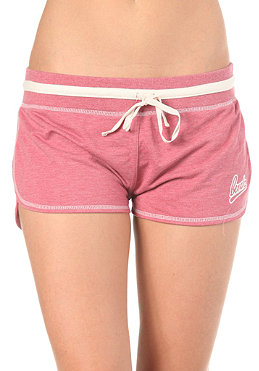 BENCH Womens Silky Short mauvewood marl