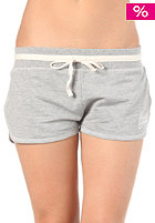 BENCH Womens Silky Short medium grey marl