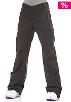 BENCH Womens Sinah Pant black ink