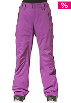 BENCH Womens Sinah Snow Pant purple magic