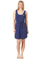 BENCH Womens Smilo Dress blue depths