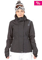 BENCH Womens Snow Sally Jacket black