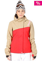 BENCH Womens Snow Sally Jacket kelp