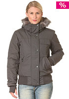 BENCH Womens Snowslide Jacket raven