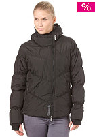 BENCH Womens Snug Jacket black