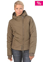 BENCH Womens Snug Jacket canteen