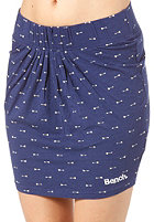 BENCH Womens Soo Cute B Skirt blue depths