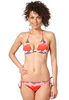 BENCH Womens Sparxx Bikini-Set deep cobalt