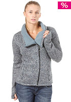 BENCH Womens Springfield Knitted Sweat mirage marl