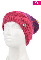BENCH Womens Stayce Beanie cerise