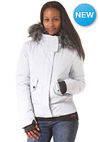 BENCH Womens Steel Runner Jacket arctic ice