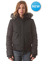 BENCH Womens Steel Runner Jacket jet black