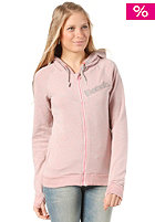 BENCH Womens Stiles Sweat Jacket sugar coral