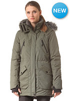 BENCH Womens Stonesgrip Jacket beetle
