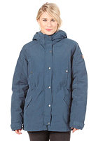 BENCH Womens Take Off Jacket majolica blue