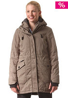 BENCH Womens Tara III Jacket bungee cord