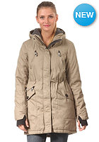 BENCH Womens Tara III Jacket coriander