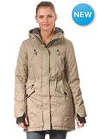BENCH Womens Tara III Jacket coriander