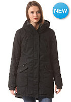 BENCH Womens Tara III Jacket jet black