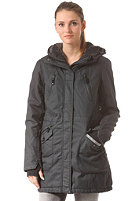 BENCH Womens Tara IV Jacket jet black