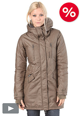 BENCH Womens TarJacket bungee