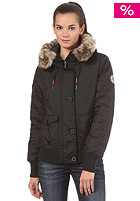 BENCH Womens Tarnish Jacket black