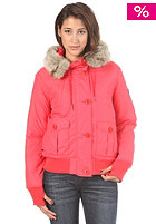 BENCH Womens Tarnish Jacket pointsetta