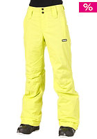 BENCH Womens Templeton2 Pant lime punch