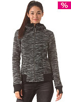 BENCH Womens Tenends Cardigan jet black