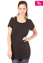 BENCH Womens Thenagain S/S T-Shirt black