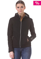 BENCH Womens Theo C Jacket jet black