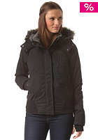 BENCH Womens Timmytom II Jacket jet black