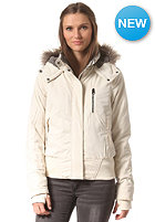 BENCH Womens Timmytom II Jacket seedpearl