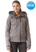 BENCH Womens Timmytom II Jacket smoked pearl