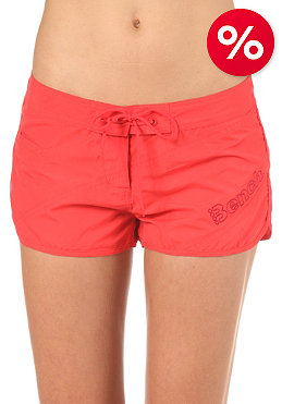 BENCH Womens TonatellBoardshort bittersweet