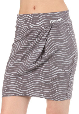 BENCH Womens Twister Skirt excalibur