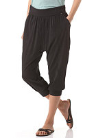 BENCH Womens Two Lions Pant jet black