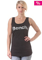 BENCH Womens Veststar Top anthracite marl