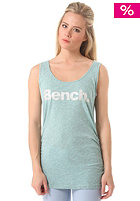 BENCH Womens Veststar Top aruba blue