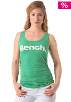 BENCH Womens Veststar Top bright green