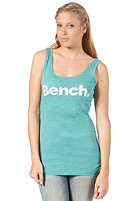 BENCH Womens Veststar Top pool green